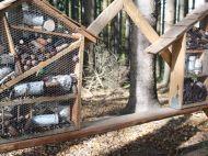 Jahreszeitenweg-Golling-Insektenhotel