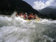 Rafting-in-Golling