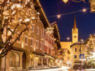 Golling_Markt_Weihnachtsbeleuchtung