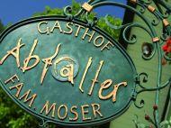 Gasthof-Abfalter-direkt-am-Gollinger-Wasserfall