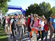 Salzburger-Almsommer-Wandercup