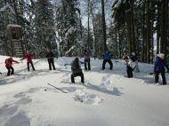 Schneeschuhwandern-Aktivregion-Golling
