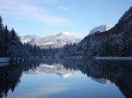 Schneeschuhwandern-rund-um-den-Bluntausee-Golling