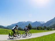 Golling_Radfahren_Tauernradweg_SLT