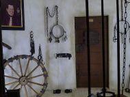 Folterkammer-Museum-Burg-Golling