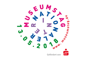 internationaler Museumstag 13.05.2018