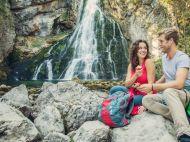 Gollinger-Wasserfall