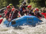An-der-Salzach---Rafting-Torrent-Outdoor-Experience