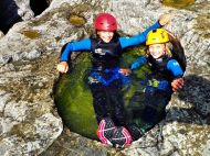 Canyoning-mit-Kinder-Torrent-Outdoor-Experience