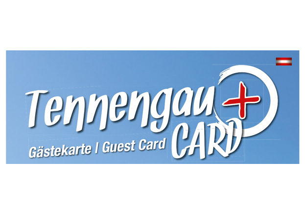 Tennengau Plus Card 18