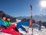 Golling_Skifahren_Pause_Moosegg