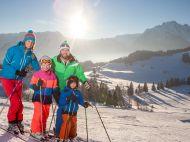 Golling_Skigebiet_Familienurlaub