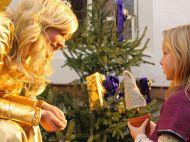 Weihnachtsmarkt-Burg-Golling-Christkind--Tourismusverband-Golling